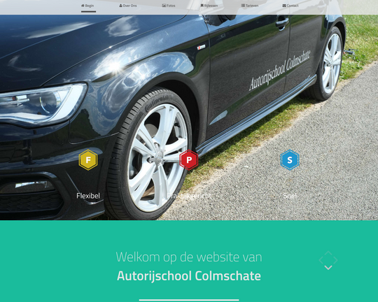 Autorijschool Colmschate